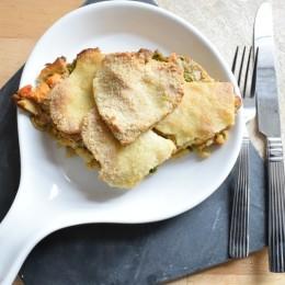 healthy paleo pot pie recipe