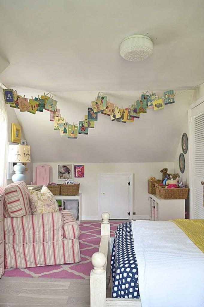 Wallpaper favorites for Girls Bedroom