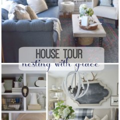 Connecticut Home Tour with City Farm House