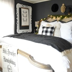 Connecticut Master Bedroom Tour