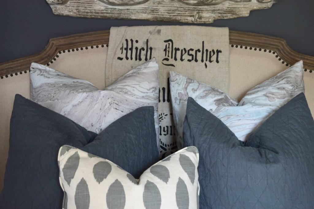 master bedroom bedding 5