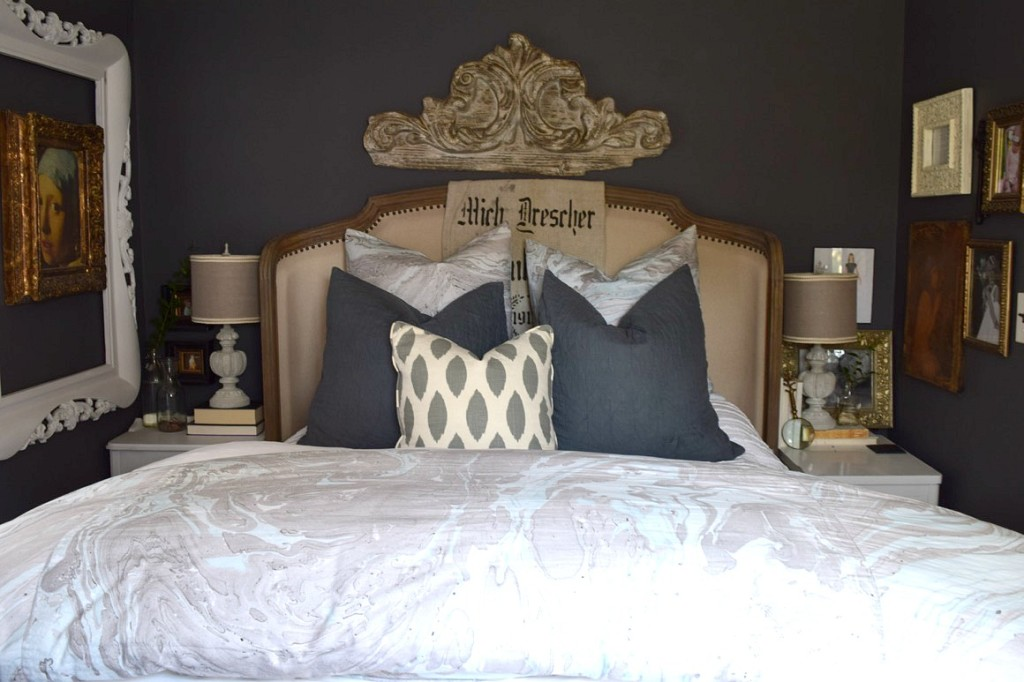Connecticut Master Bedroom Tour Nesting With Grace