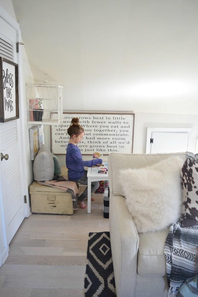 family room decor ideas nesting with grace 26