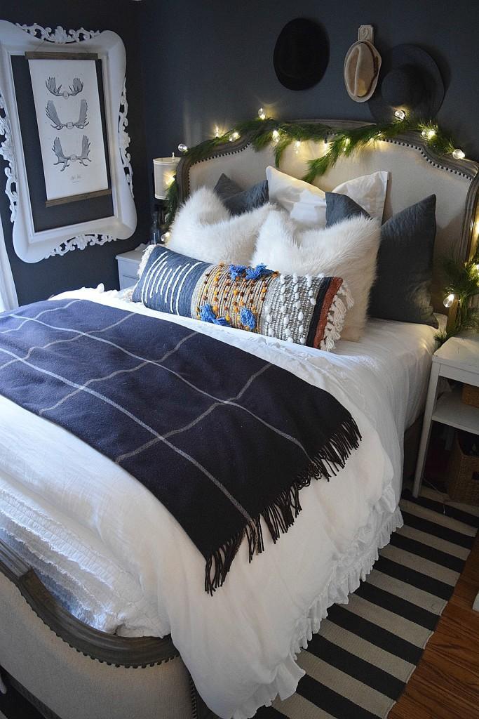 christmas blogger home tour 27