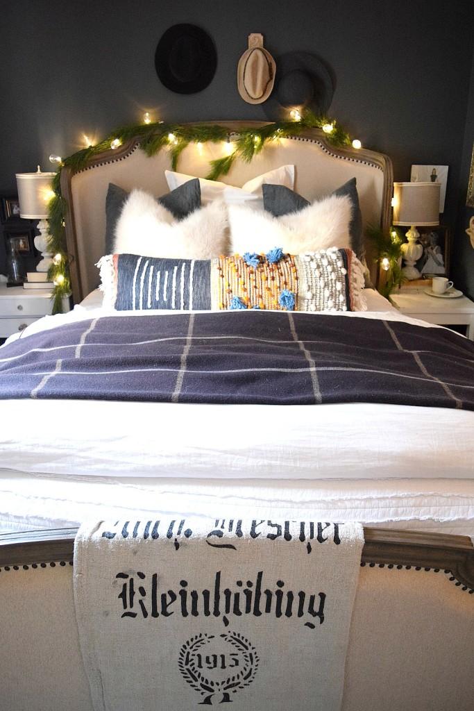 christmas blogger home tour 38