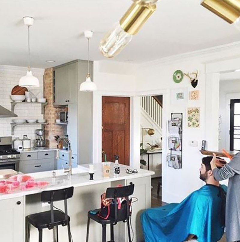 styling your home with purpose and style