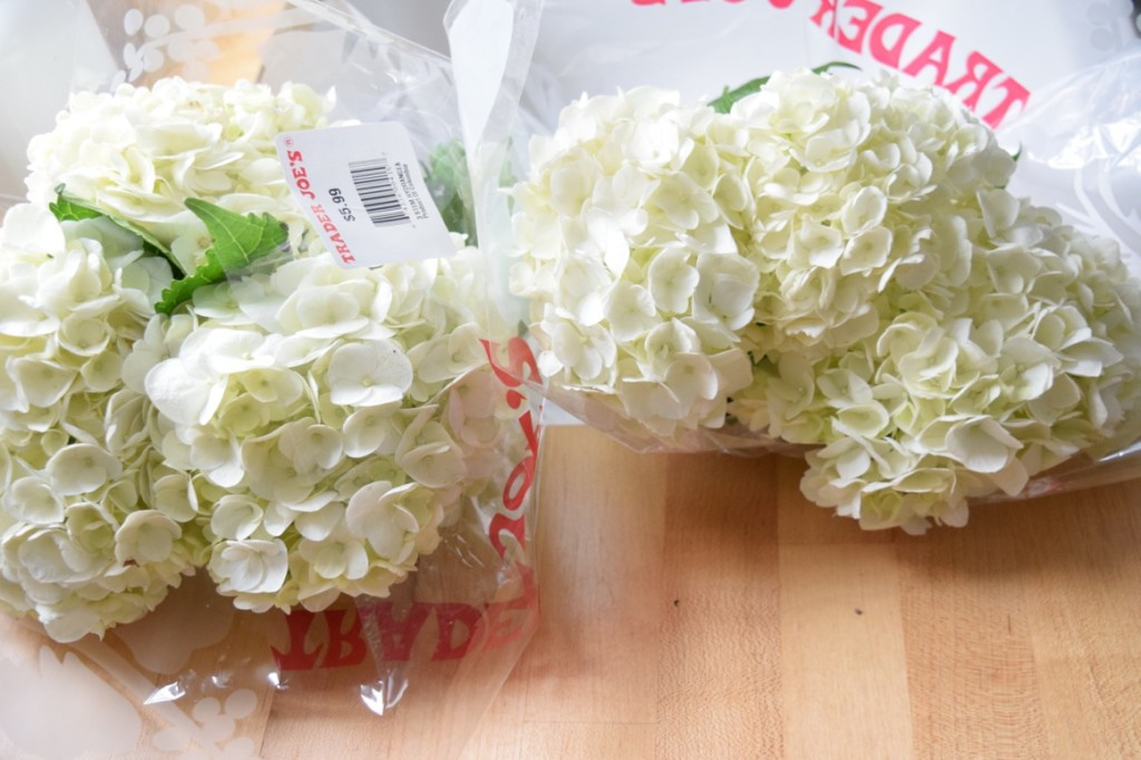 Tips for keeping cut flowers alive