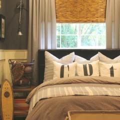 Favorite Boys Bedroom with My Sweet Savannah