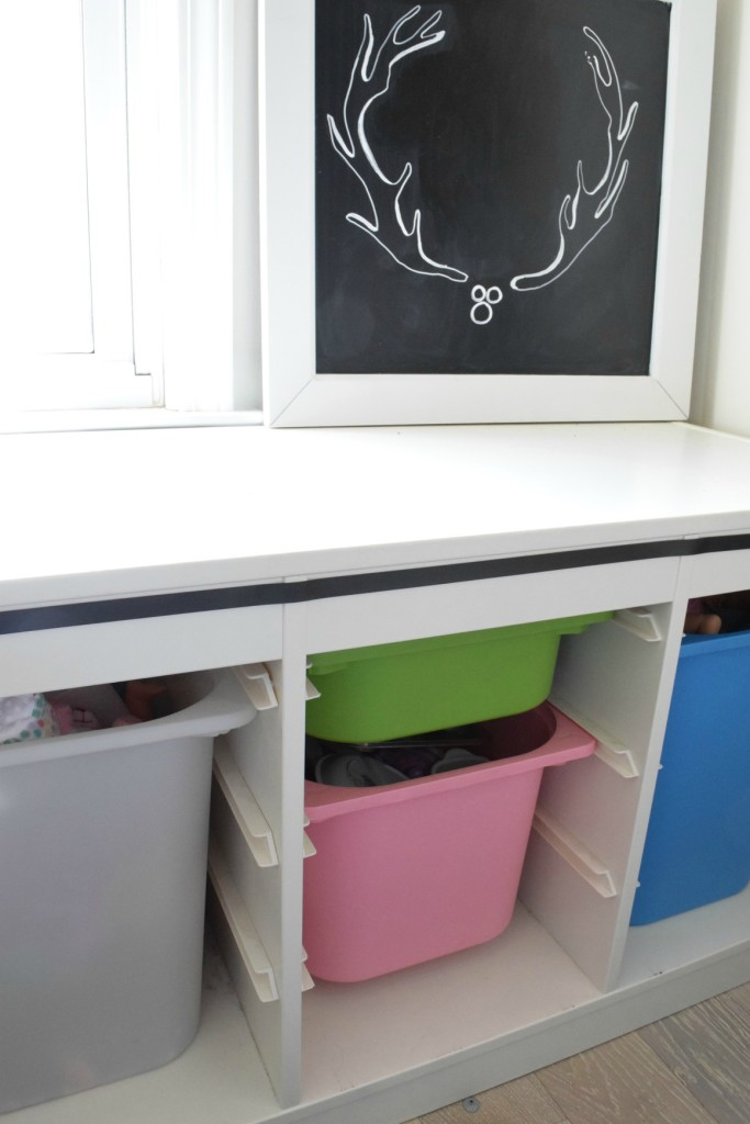 ikea hack toy chest nesting with grace. Black Bedroom Furniture Sets. Home Design Ideas