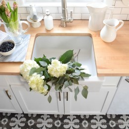 Butcher Block Counter Tops Review