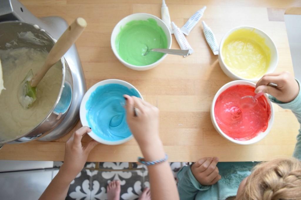 disney star darlings party ideas cupcake recipe
