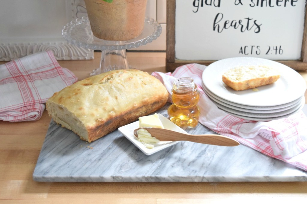 homemade bread and mothers day 23