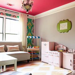 Kids Space with Addison Wonderland