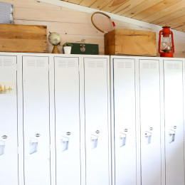 Kids Bunkbed Shared Room