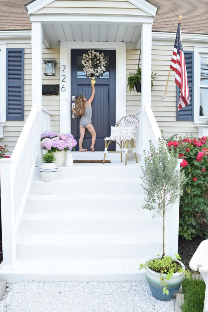 exterior remodel and curb appeal