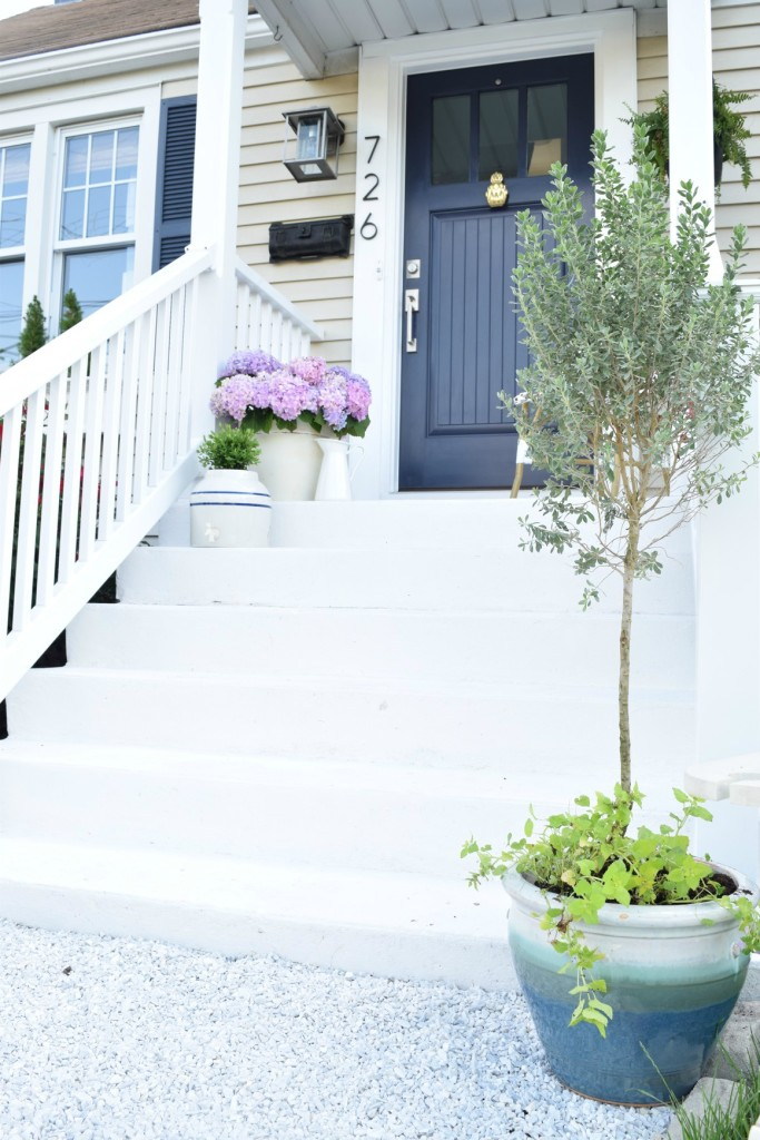 Summer Home Tour and Exterior updates