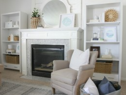 Best white and neutral paint color for entire house from Dutch Boy