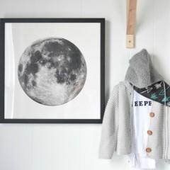 Baby Boy Nursery Features
