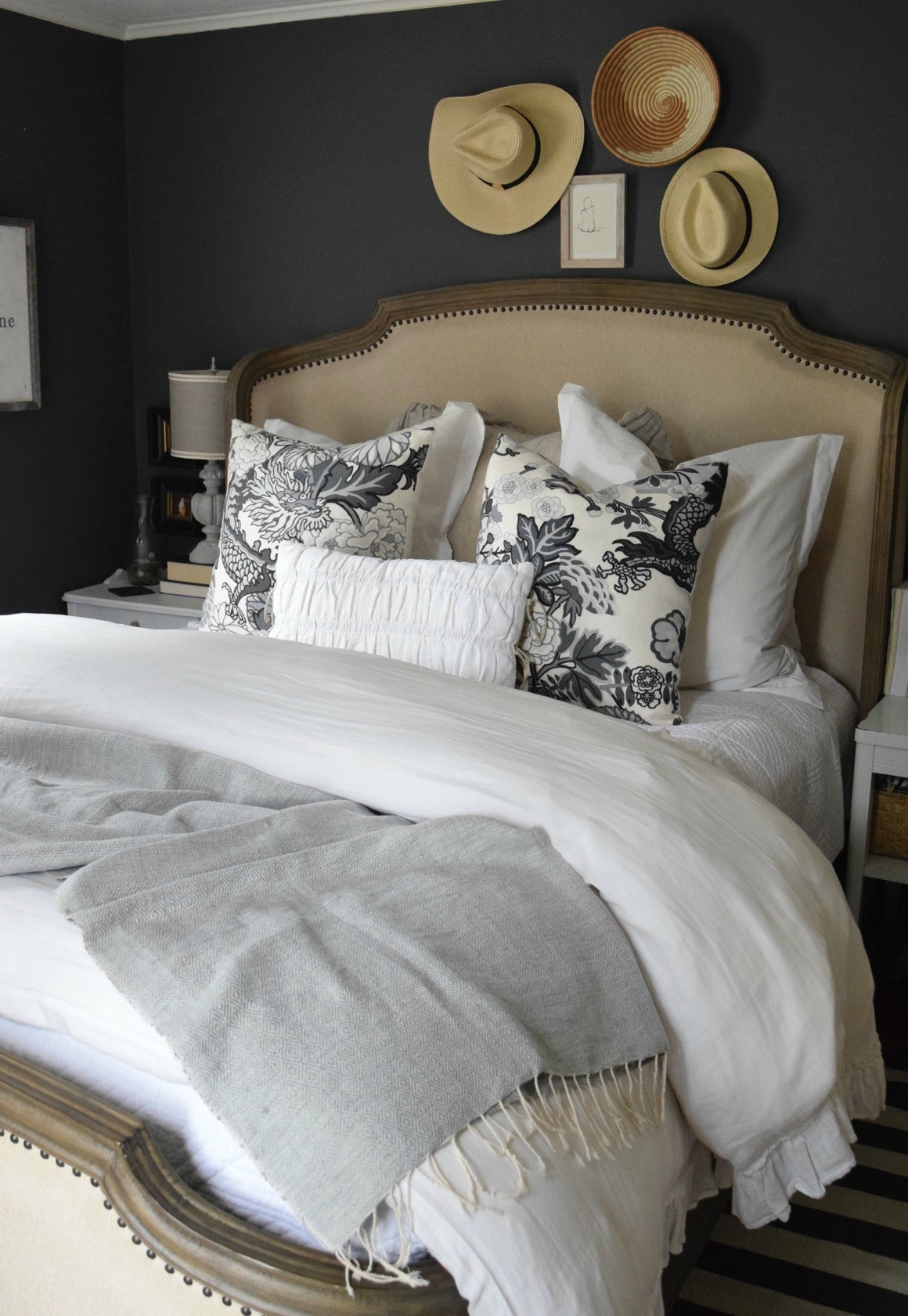 Fall Home Decor Design Trends predicted by Country Living Magazine