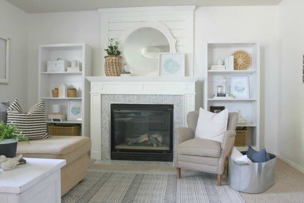 Best white paint for an entire house- Dutch Boy