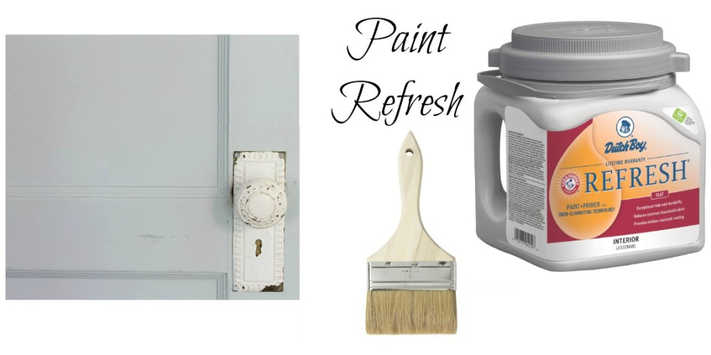Best white paint for an entire home- Dutch Boy