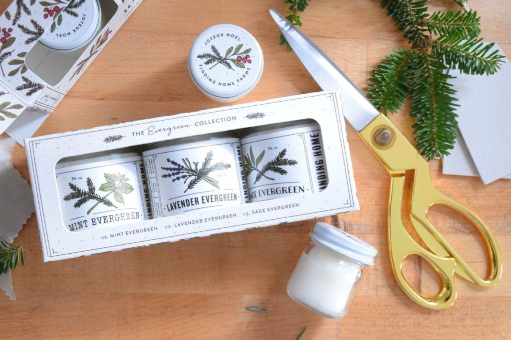 Christmas Gift Ideas for Women, Teachers and Friends