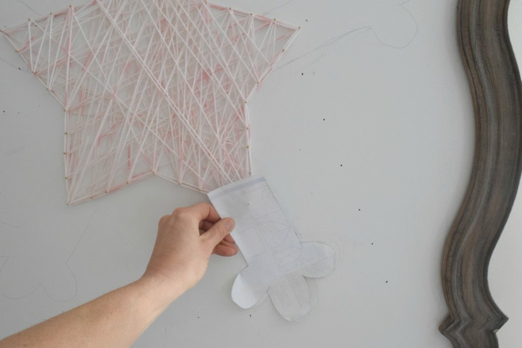 String Art DIY Pattern Ideas