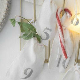 A Christmas Countdown- With Purpose