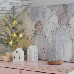 Christmas Home Tour- Part III