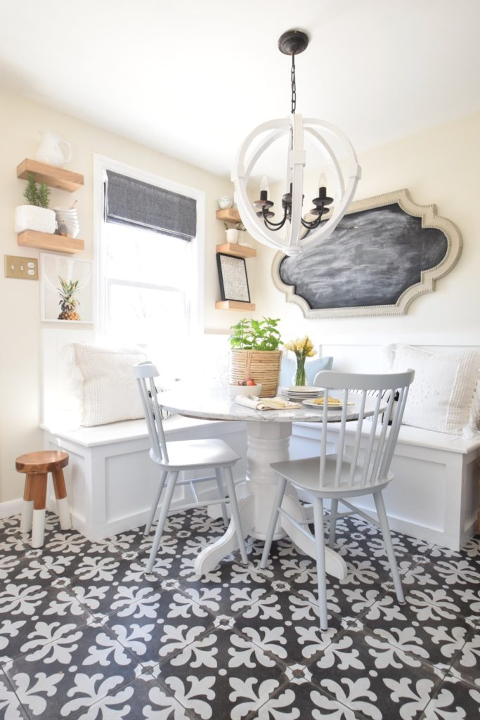 Favorite Bright White Paint- Ultra White from Valspar