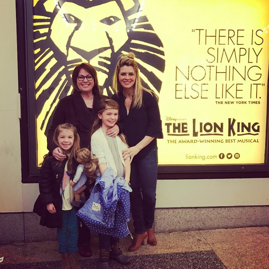Friday Favorites- Pinterest Top 100- Lion King