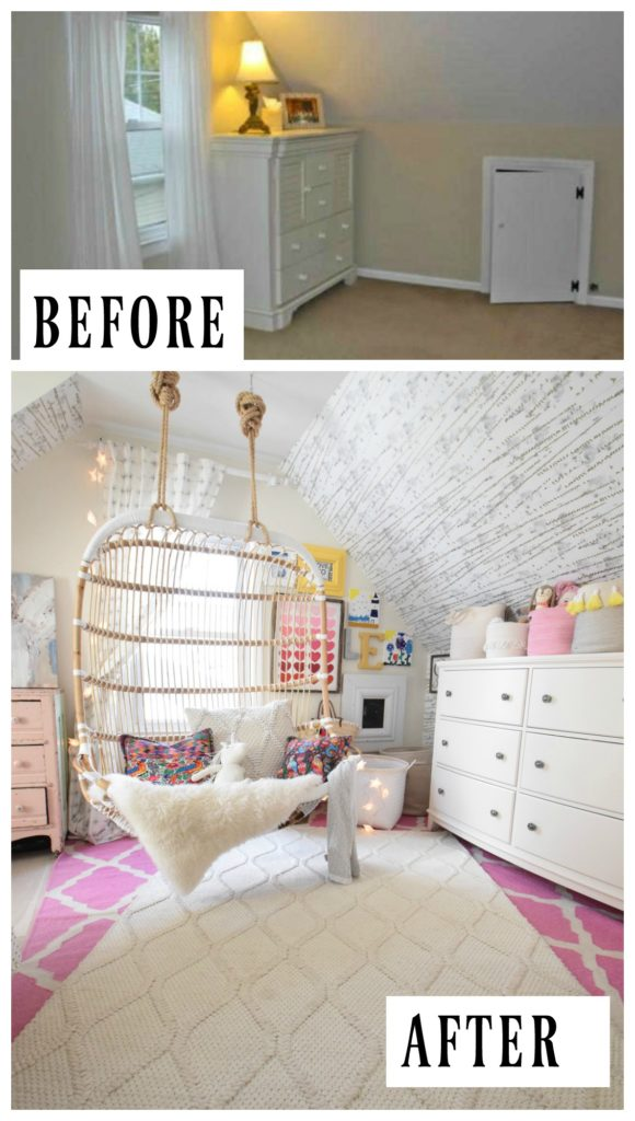 Double Hanging Chair- Easy Steps to Install