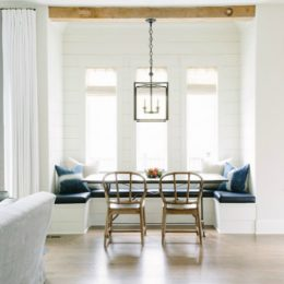 Is shiplap a fad? Or here to stay?