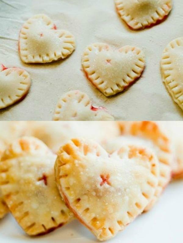 Valentine Day Cookie Recipes- Cookie Exchange- Top Recipes