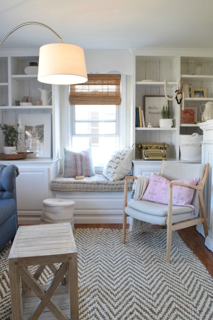 Door Mats, Exterior Curb Appeal, New Chair and other Favorites