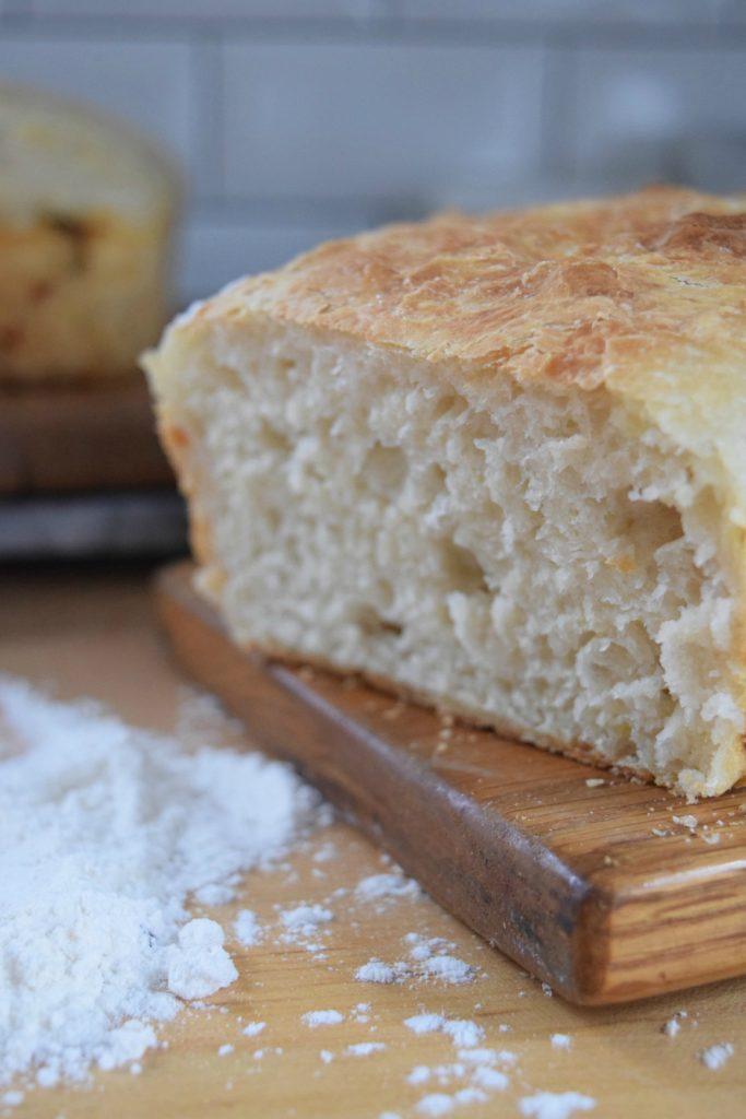 Easy Homemade Artisan Bread Recipe- 6 Different Ways