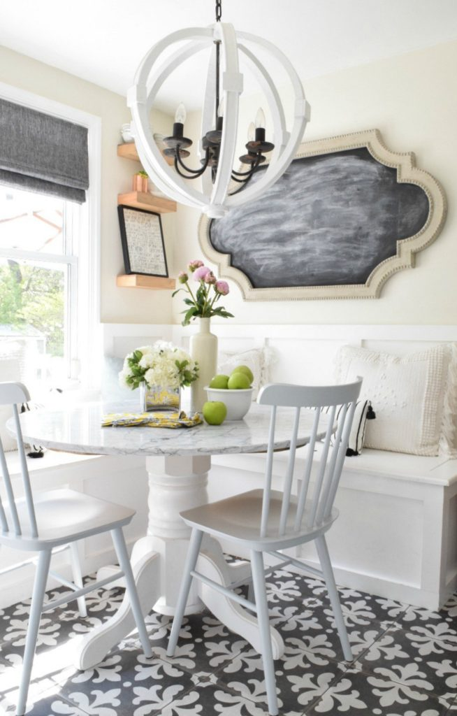 Kitchen Art Ideas- 10 Different Style Ideas