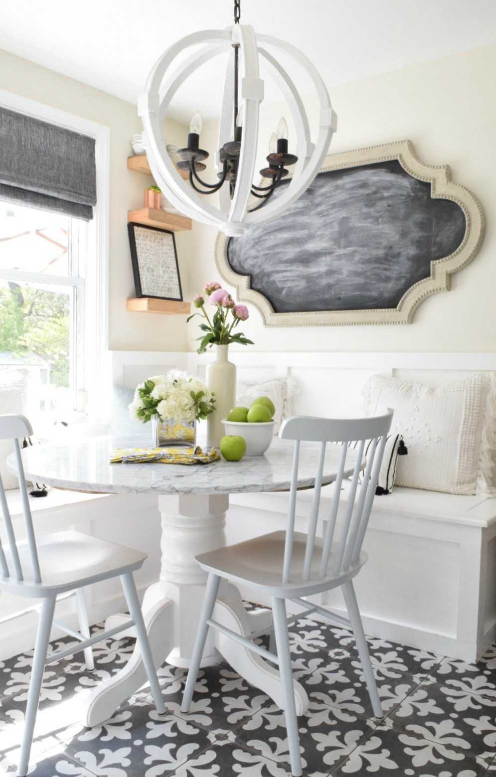 Kitchen Art- 10 Ideas for Art in the Kitchen - Nesting ...