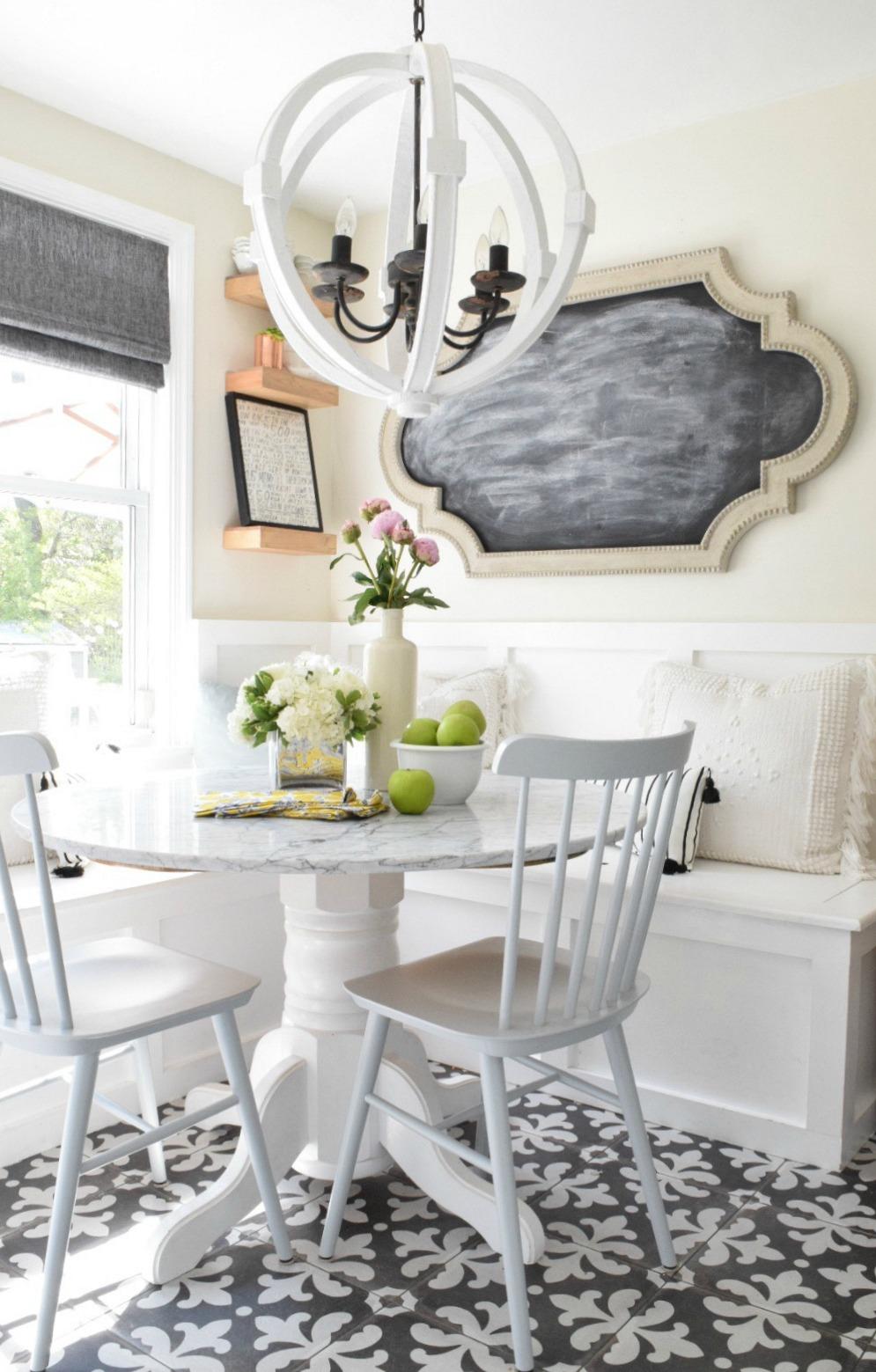 Kitchen Art- 10 Ideas for Art in the Kitchen - Nesting ...