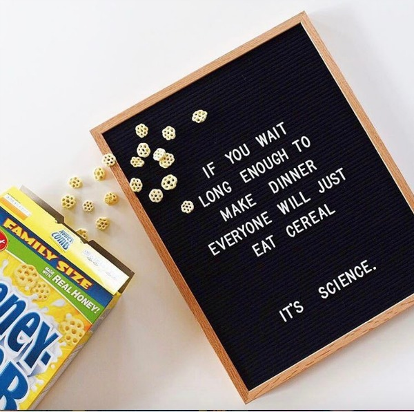 Letterboard Quotes- Top 15 Funny and Inspirational Letterboard Quotes