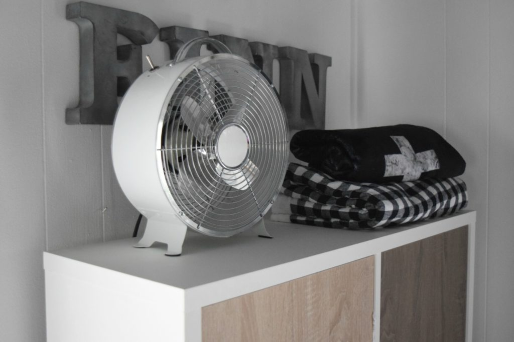 Modern and Stylish Ceiling Fans and Portable Fans