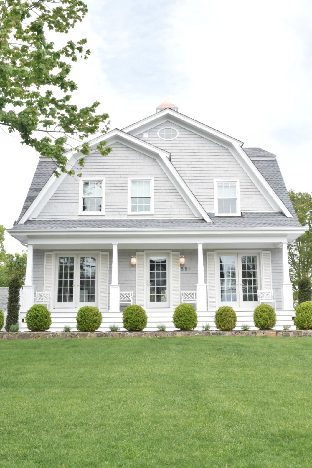 For Painting Exterior Paint Color : New england homes exterior paint color ideas nesting