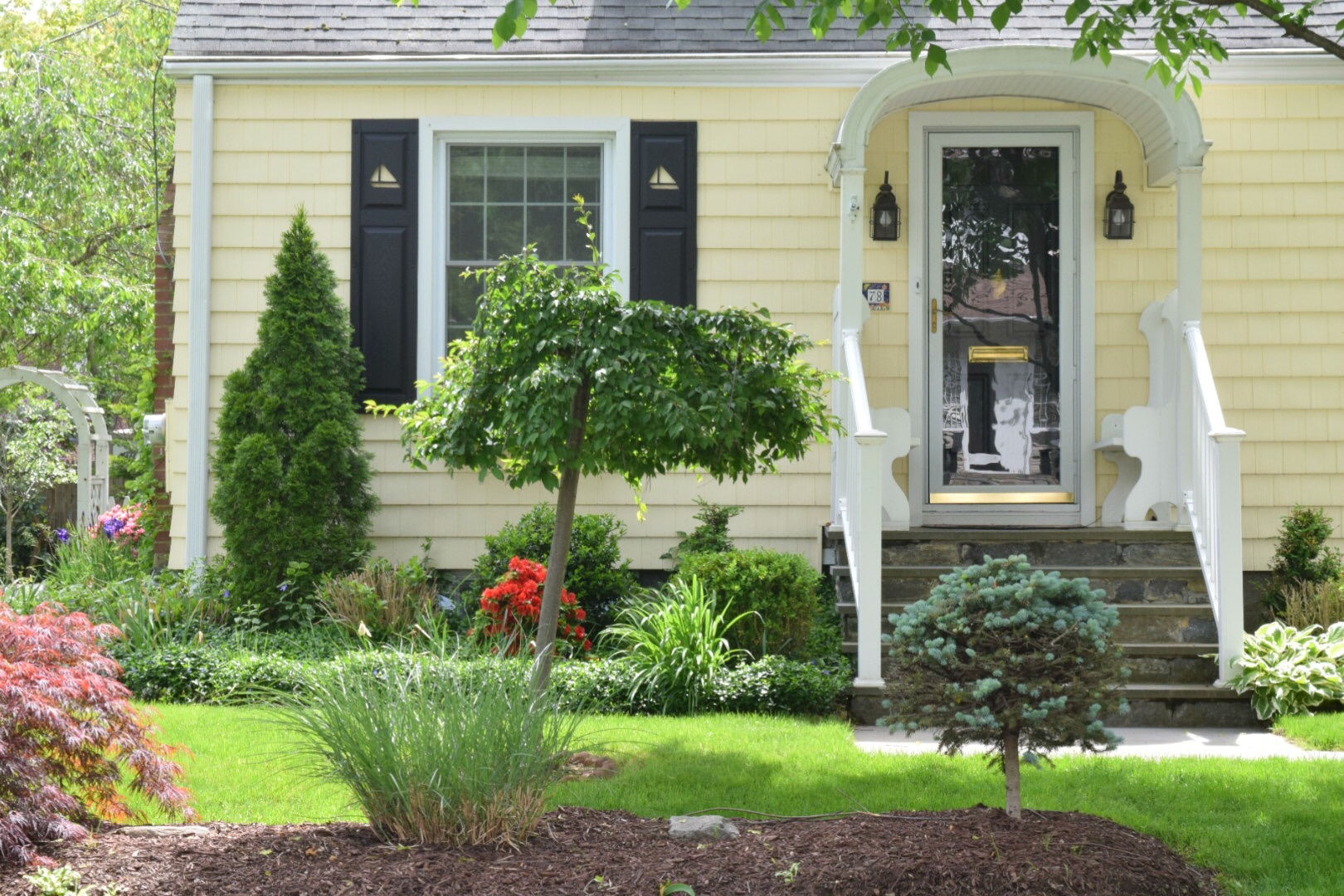 Exterior Home Colors