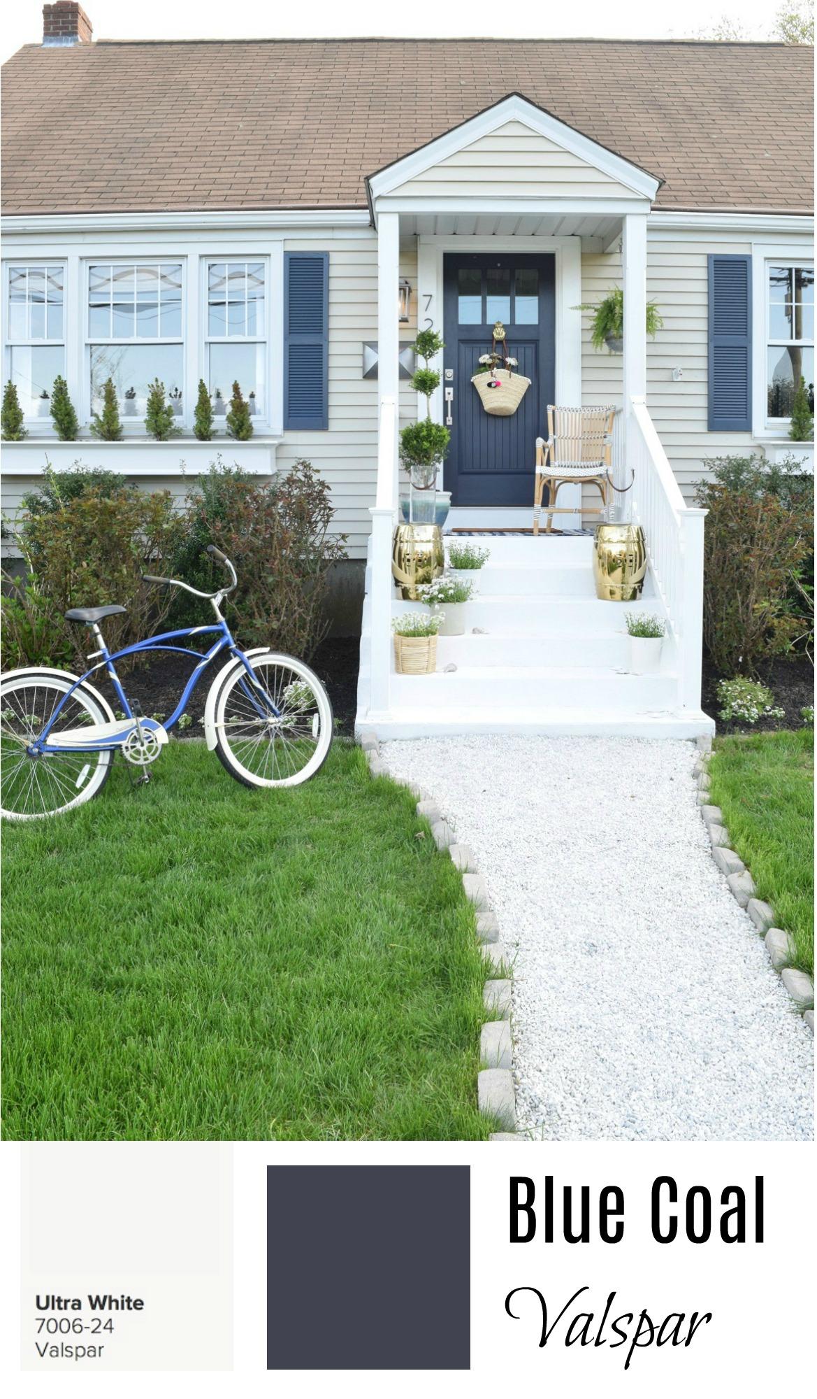 nickbarron.co] 100+ Valspar Exterior Paint Images | My Blog | Best ...
