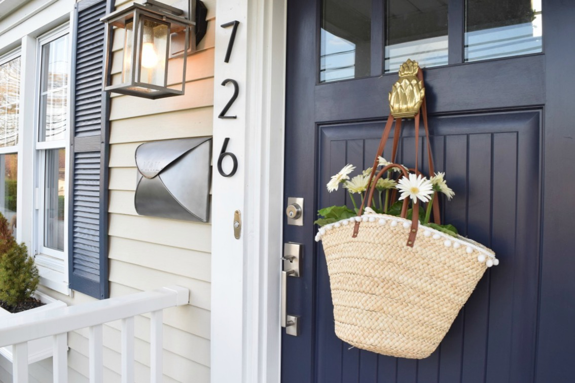 Friday Favorites Starts With The Front Door Nesting With