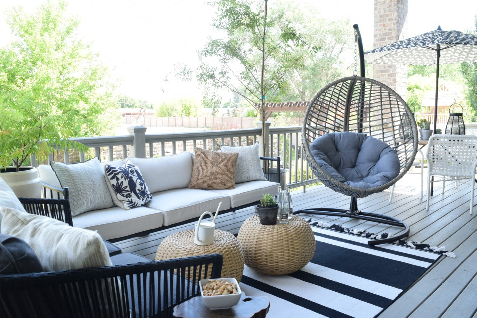 Outdoor Patio  Expanding Your Living Space Outdoors Part 78