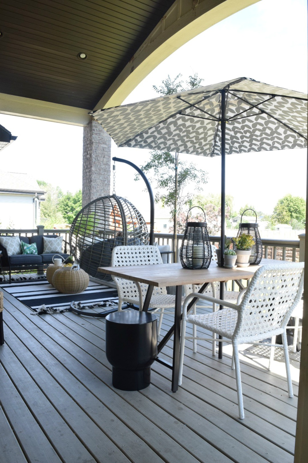 Outdoor Patio  Expanding Your Living Space Outdoors