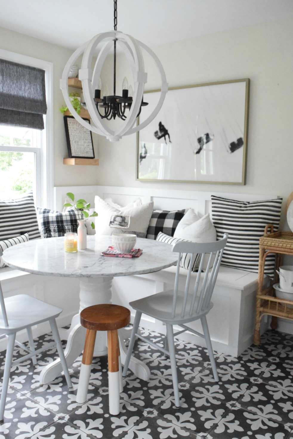 Three easy tips to refresh your home decor nesting with grace - Simple decorating secrets for your home revealed ...