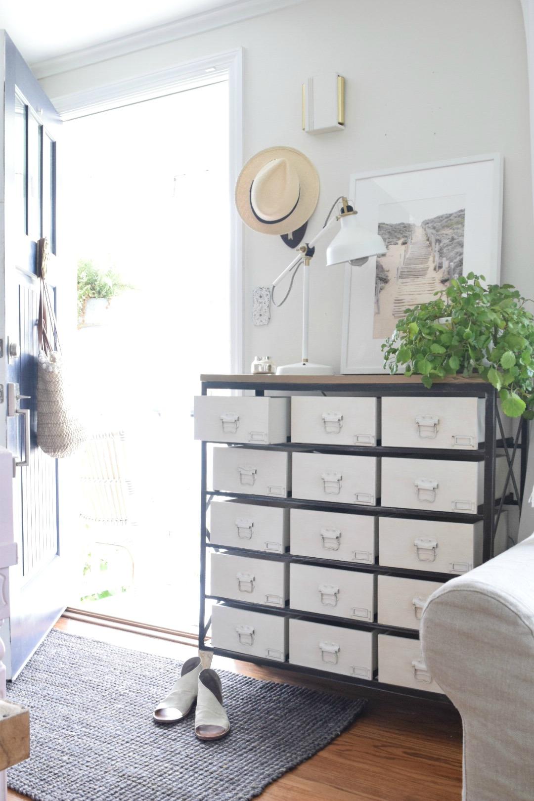 Storage Solutions- Best piece for Storage