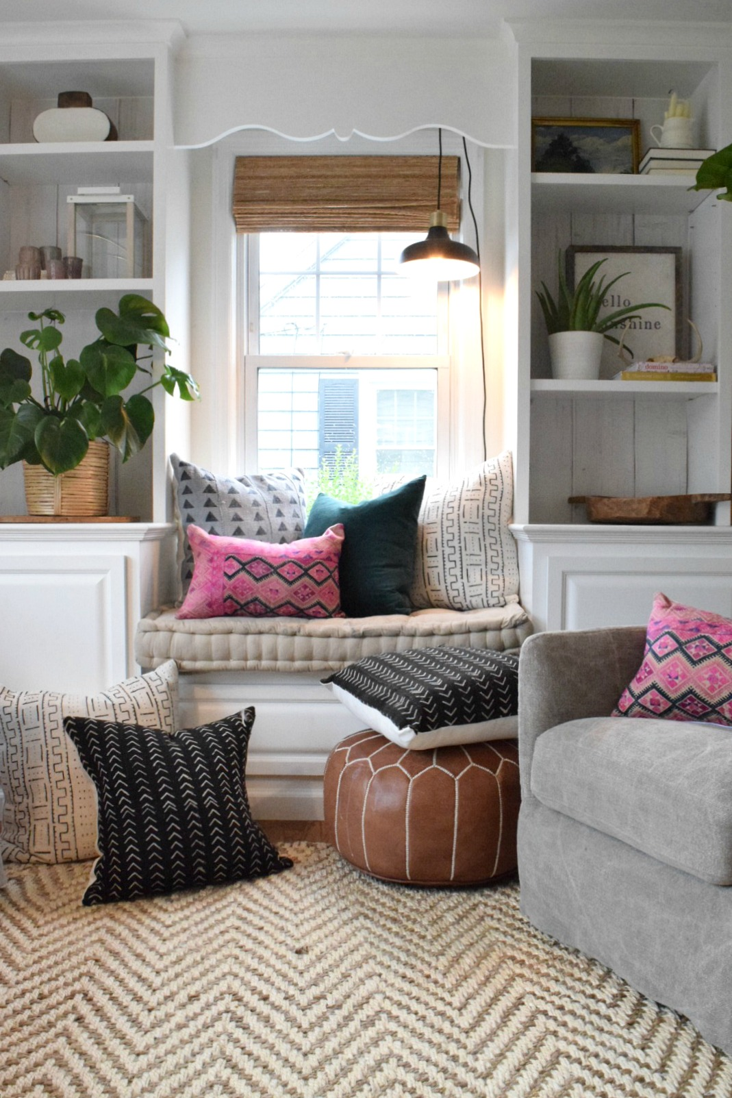 Top Place to Find Mud Cloth Pillows